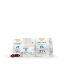 CBD Softgels 4% Multipack