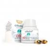 Pehmeät CBD-kapselit 4 % (384 mg)