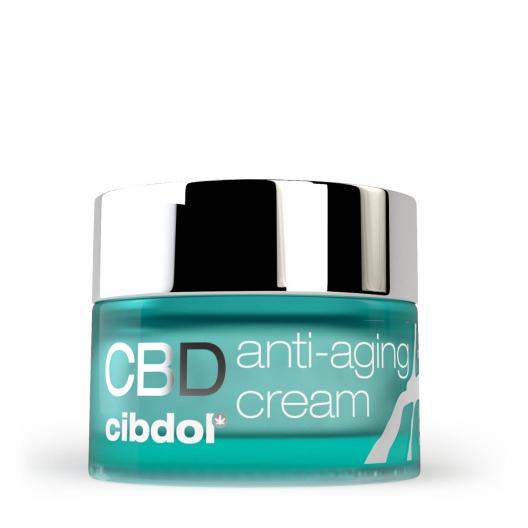 CBD Anti-age -voide