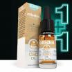 CBD-hampunsiemenöljy 2,5 % (230 mg)