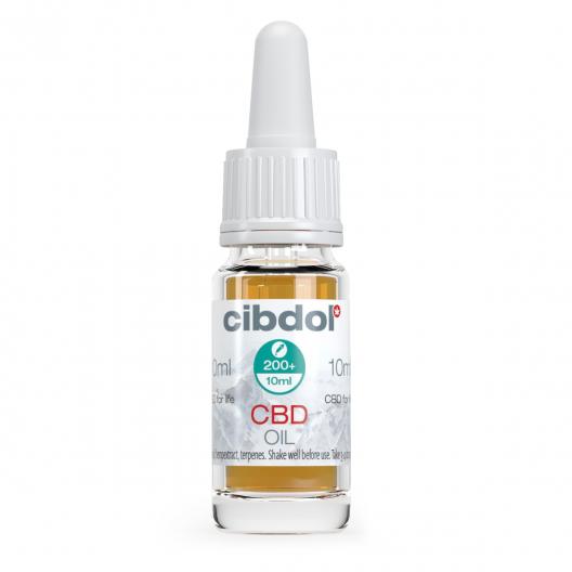 CBD-öljy 15 % (1500mg)