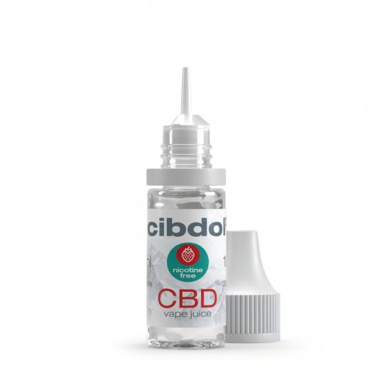 CBD E-neste (1000 mg CBD)