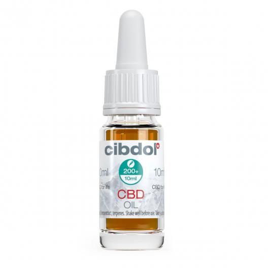 CBD-öljy 30 % (3000mg)